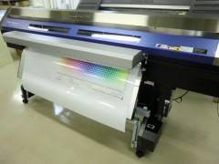 溶剤インクジェットプリンター