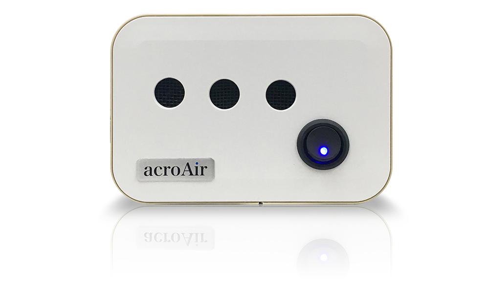 acroAir(アクロエアー)